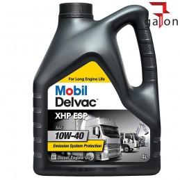 MOBIL DELVAC XHP ESP 10W40 4L | Sklep Online Galonoleje.pl