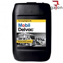MOBIL DELVAC XHP ESP 10W40 20L | Sklep Online Galonoleje.pl