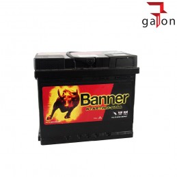 BANNER STARTING BULL AKUMULATOR 44Ah 360A P+