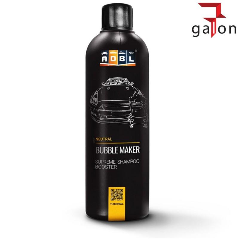 ADBL BUBBLE MAKER 1L - dodatek do szamponu | Sklep Online Galonoleje.pl