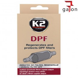 K2 DPF CLEANER 50ML