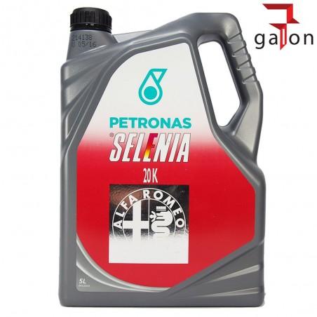 SELENIA 20K 10W40 ALFA ROMEO 5L