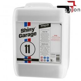 SHINY GARAGE GREEN TAR & GLUE 5L