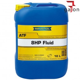 RAVENOL ATF 8HP FLUID 10L