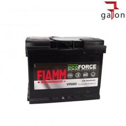 FIAMM ECOFORCE AGM VR680 AKUMULATOR 12V 60Ah 680A P+