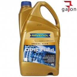 RAVENOL ATF DPS FLUID 4L