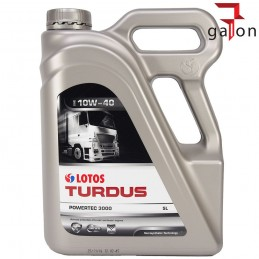 LOTOS TURDUS POWERTEC 10W40 5L