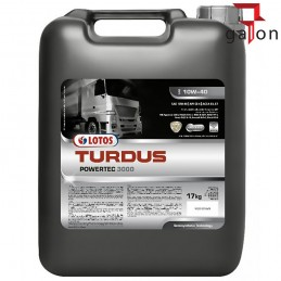 LOTOS TURDUS POWERTEC 10W40 20L