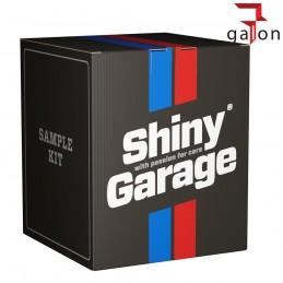 SHINY GARAGE SAMPLE KIT - zestaw całoroczny