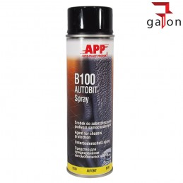 APP B100 AUTOBIT 500L SPRAY