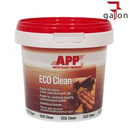 APP ECO CLEAN PASTA DO MYCIA RĄK 500ML