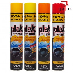 ATAS PLAK KOKPIT SUPER MAT 750ML
