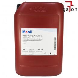 MOBIL VACTRA NR 2 20L