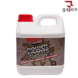 EVANS POWER SPORTS 2L | Sklep Online Galonoleje.pl