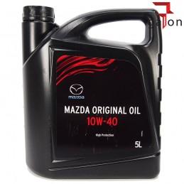 MAZDA ORIGINAL OIL 10W40 5L olej silnikowy półsyntetyczny