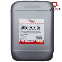 JASOL AGRI BOX 26 20L (BOXOL 26) HYDRAULICZNO-PRZEKŁADNIOWY