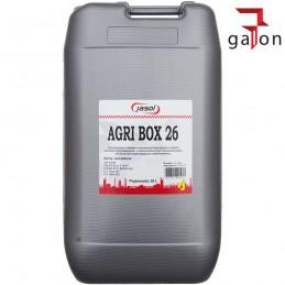 JASOL AGRI BOX 26 30L (BOXOL 26) HYDRAULICZNO-PRZEKŁADNIOWY