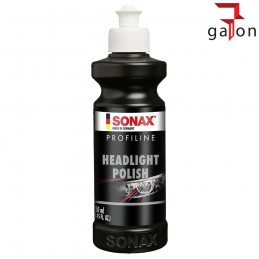 SONAX HEADLIGHT POLISH 250ML 276141