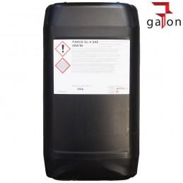 LOTOS PARUS GL-4 80W90 GL4 26kg 30L olej przekładniowy | Sklep Online Galonoleje.pl
