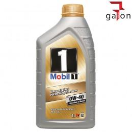 MOBIL 1 FS 0W40 1L | Sklep Online Galonoleje.pl