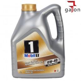 MOBIL 1 FS 0W40 4L - synteteyczny olej silnikowy