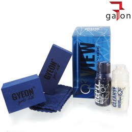 GYEON Q2 View Kit 20ml - powłoka na szyby