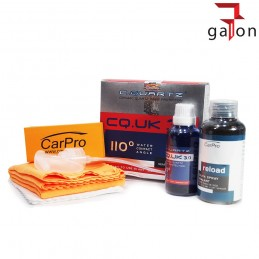 CARPRO C.QUARTZ UK 3.0 KIT 50ML powłoka - Sklep Online Galonoleje.pl