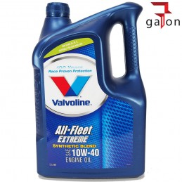 VALVOLINE ALL FLEET EXTREME 10W40 5L