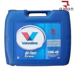 VALVOLINE ALL FLEET EXTREME 10W40 20L