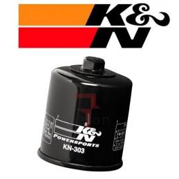K&N FILTR OLEJU KN-303