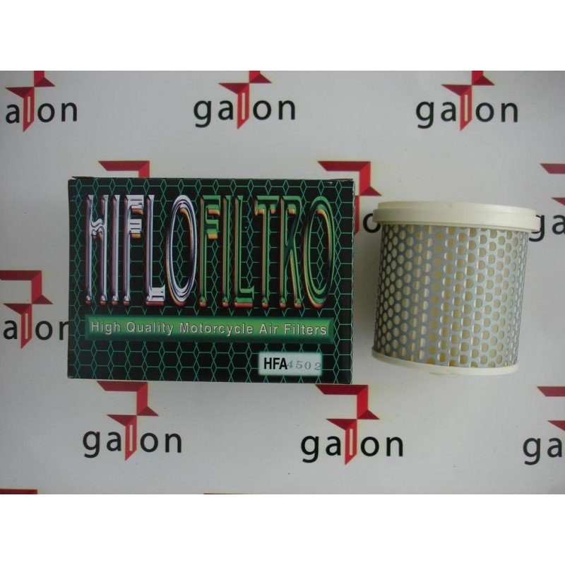 HIFLOFILTRO FILTR POWIETRZA HFA4502