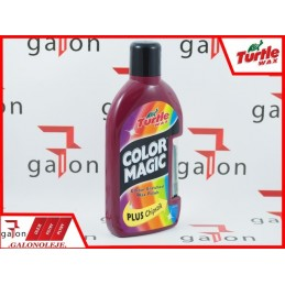 TURTLE COLOR MAGIC BORDOWY 500ML