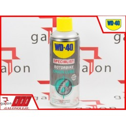 WD-40 MOTORBIKE SMAR DO ŁAŃCUCHA 400ML