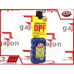 STP FORMULA DO DPF 200ML