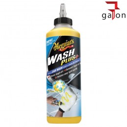 MEGUIARS CAR WASH PLUS 710ml G25024EU - Sklep Online Galonoleje.pl