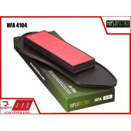 HIFLOFILTRO FILTR POWIETRZA HFA 4104