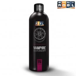 ADBL VAMPIRE DEIRONIZER 1L - płyn do mycia felg