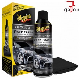MEGUIARS ULTIMATE FAST FINISH G18309- Galonoleje.pl