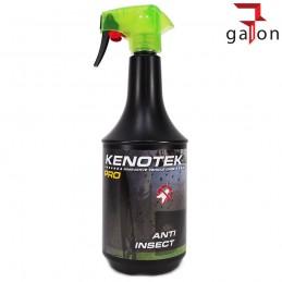 KENOTEK ANTI INSECT 1L - środek do usuwania owadów