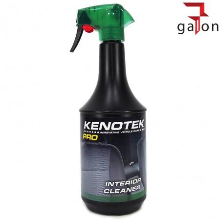 KENOTEK INTERIOR CLEANER 1L - środek do czyszczenia tapicerki