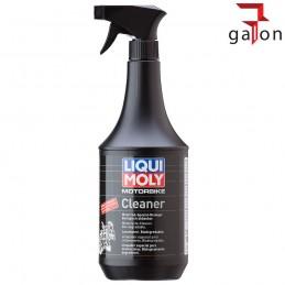 LIQUI MOLY MOTORBIKE CLEANER 1L 1509 środek czyszczący do motocykli| Sklep Online Galonoleje.pl
