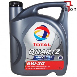 TOTAL QUARTZ INEO ESC 5W30 5L