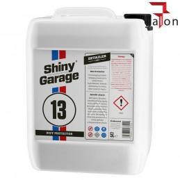 SHINY GARAGE WET PROTECTOR 5L