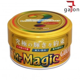 PROSTAFF CAR WAX MR. MAGIC GOLD 100g wosk -Sklep Online Galonoleje.pl