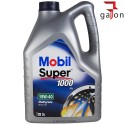 MOBIL SUPER 1000 15W40 5L | Sklep Online Galonoleje.pl