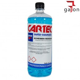 CARTEC SHREIBEN REINIGER 1L - koncentrat do mycia szyb