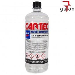 CARTEC TAR & GLUE REMOVER 1L - preparat do usuwania smoły, mas bitumicznych, kleju