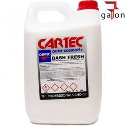 CARTEC DASH FRESH 5L - do pielęgnacji tworzyw i skóry