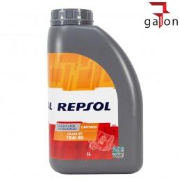 REPSOL CAJAS EP CARTAGO 75W90 1L | Sklep Online Galonoleje.pl