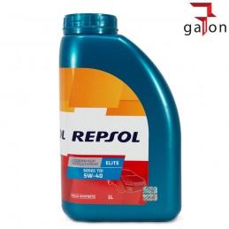 REPSOL ELITE 50501 TDI 5W40 1L | Sklep Online Galonoleje.pl